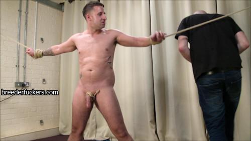 Gay BDSM Marc part 8