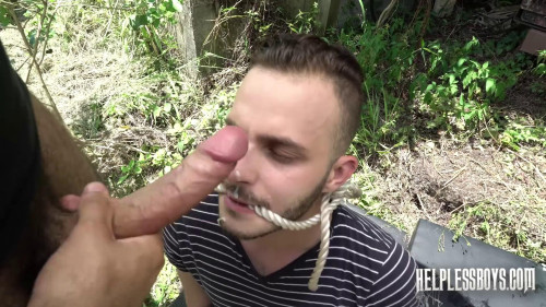 Gay BDSM Valentino Nappi - Dumped Then Dominated