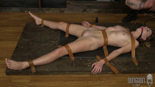BDSM Alex Blake - Anxious in Bondage vol.4