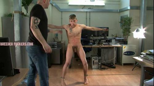 Gay BDSM Bobby part 4
