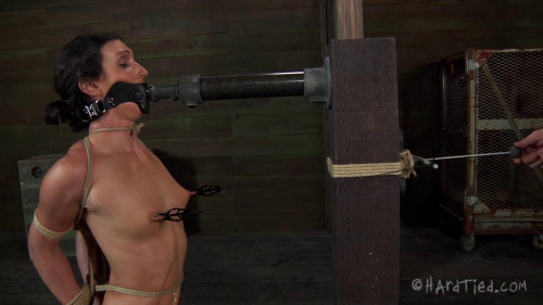 bdsm Wenona - BDSM, Humiliation, Torture HD-1280p