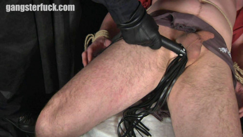 Gay BDSM Order of pain 1