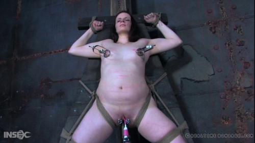 BDSM Claire Adams Part 3