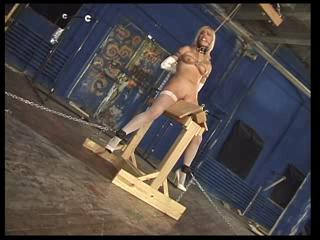 bdsm Dan Hawke Productions - Tormented Tart