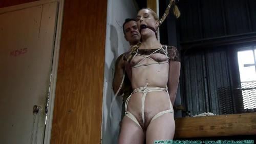 BDSM Futilestruggles BDSM Rope