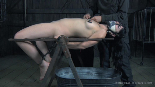 bdsm The Farm Part 2 Tortured Sole