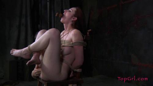 BDSM Torture For Lady Kat