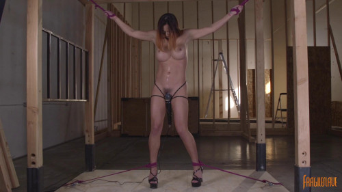 BDSM Wonderfull Unreal Nice Full New Vip Collection Fragile Slave. Part 4.