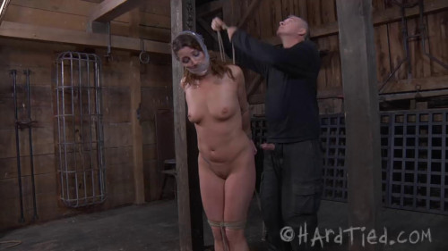 BDSM Cici Rhodes - Hanging Around