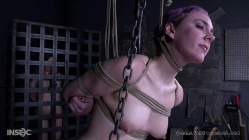 BDSM Feast Your Eyes Part 2 , Sierra Cirque , HD 720p