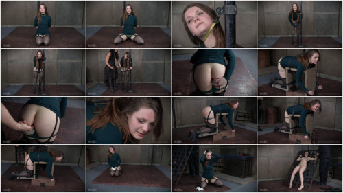 BDSM Failure Pudding Part 1 , Nora Riley