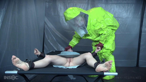 bdsm Hard torture and electroshock therapy