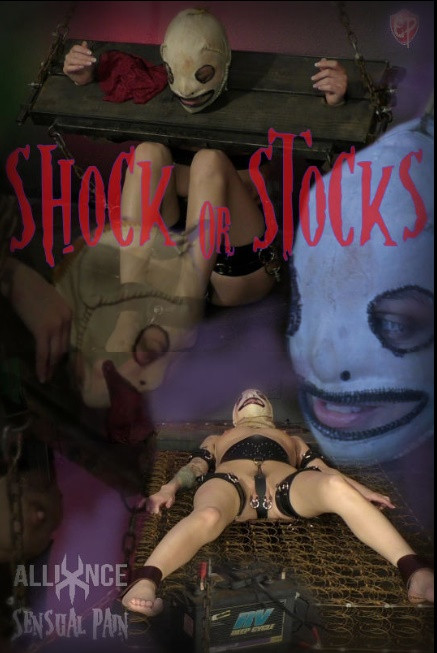 BDSM Shock Or Stocks