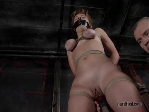 BDSM The Real Thing - Natalia