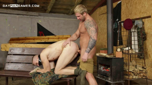 Gay BDSM Idiot - part 03