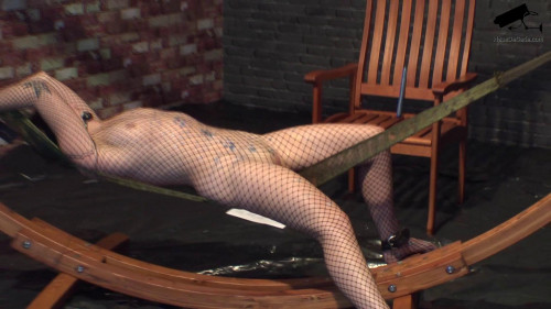 BDSM Beatifull Gold Vip Gold Hot Super Collection Haus De Sade. Part 3.