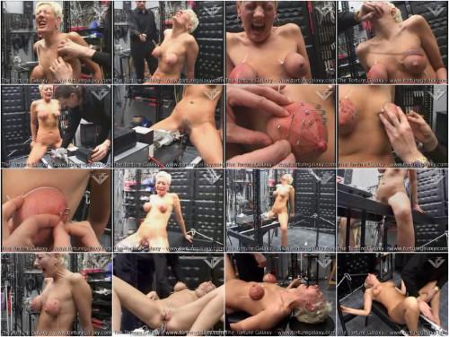 BDSM TG2 Club Ri Part 11