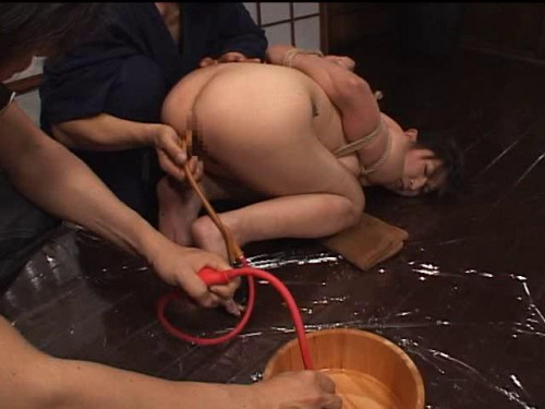 bdsm Elegant Madams Enema Of Acme part 272