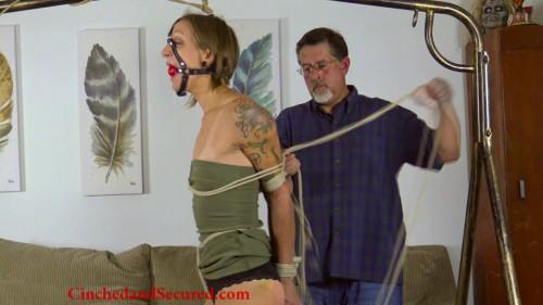 BDSM rogue sausage