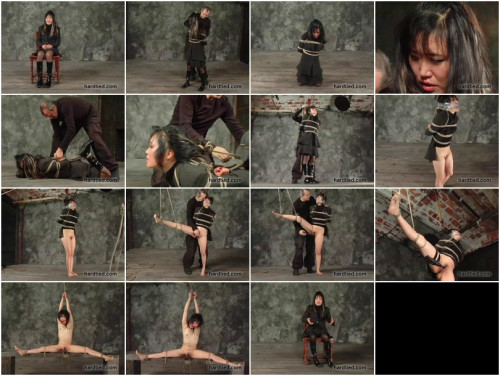 BDSM Foreign Exchange - Yuko