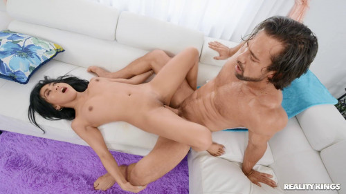 Flip Me All Around And Fuck Me