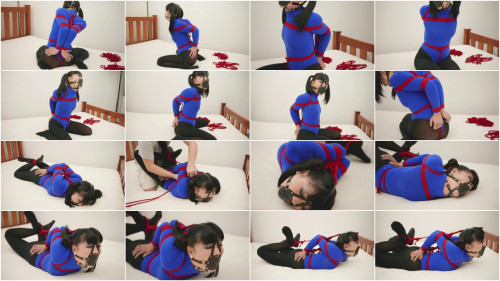bdsm Restricted Senses 82 part - BDSM, Humiliation, Torture Full HD-1080p