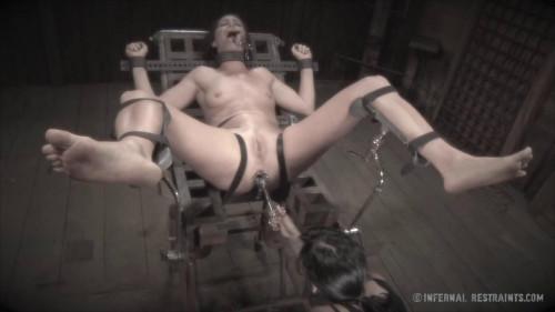 BDSM Assylum , HD 720p