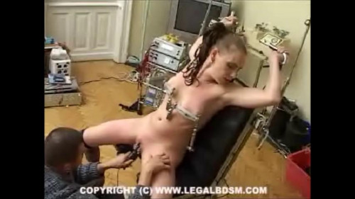 BDSM SoftSide Of BDSM Porn Videos part 5
