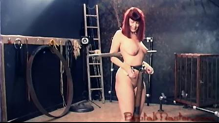 BDSM Perfect Sweet Nice Exclusive Magic Collection Of Brutalmaster. Part 4.