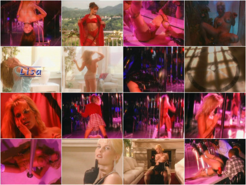 Retro Penthouse - Showgirls of Penthouse
