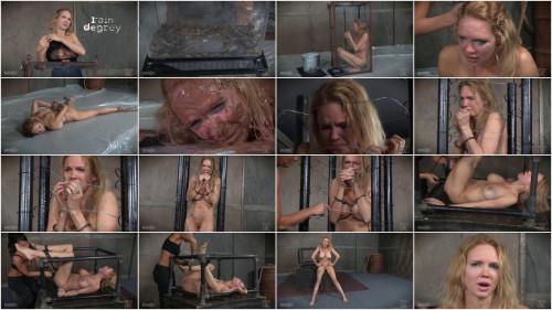 BDSM Fear Play