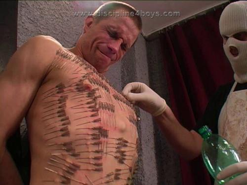 Gay BDSM BDSM Discipline boys  Part2.
