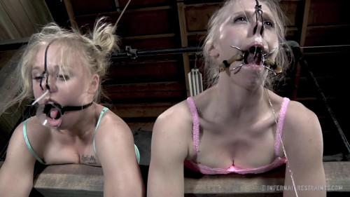 BDSM Sarah Jane Ceylon