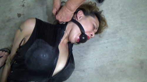 BDSM Double Crossing Asiana Starr Gets Me Jacked Up