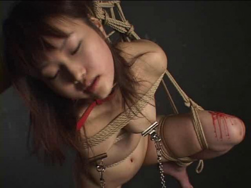 Asians BDSM Two houre japanese bdsm