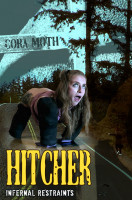 BDSM IR  Hitcher - Cora Moth