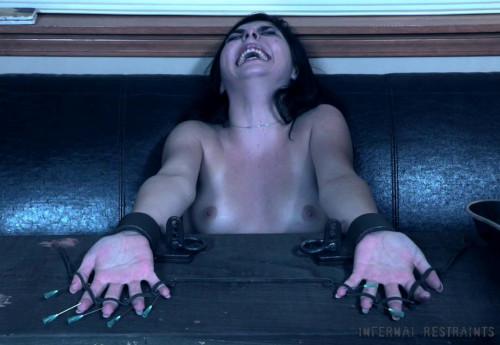 BDSM Hard Taboo Torment