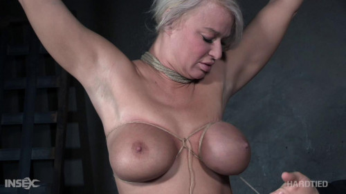 BDSM Serious Business - London River and OT - HD 720p