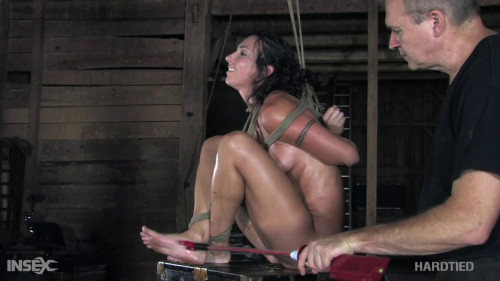 BDSM Wenona - Tickled