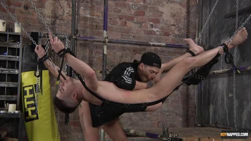 Gay BDSM Mutual Cock Sucking Feast!