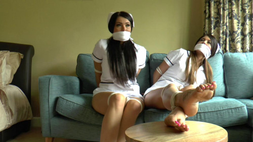 BDSM BorderLandBound Videos Part 14