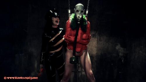 BDSM BldAngels - In The Torture Chamber – Part Eight (Clip568)