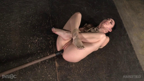 BDSM Aria Alexander -Aria Bound
