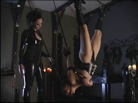 BDSM Latex Tales From The Manor 1