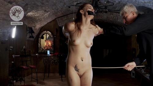 BDSM Renting a Slave Amelie Part 2