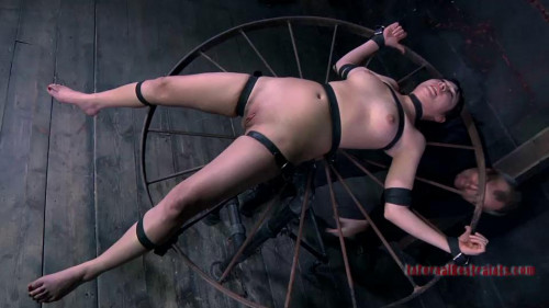 bdsm Nyssa Nevers - As the Wheel Turns