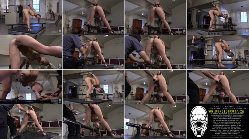 BDSM The Shy Submissive Monster Part 2