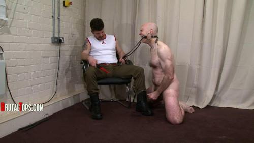Gay BDSM Session 310 : Master Lionel