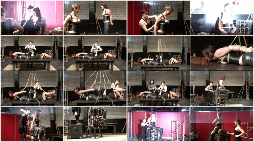 bdsm BoundCon VIII - Custom Photo Shoot 1 complete