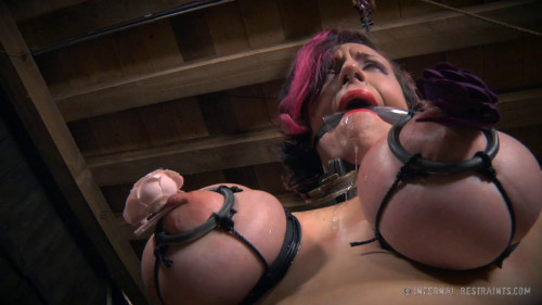BDSM InfernalRestraints  Vol 146